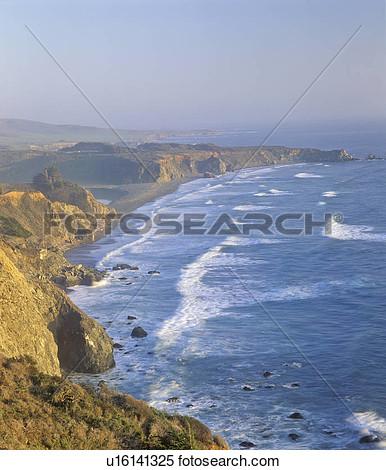 Pacific coast clipart.