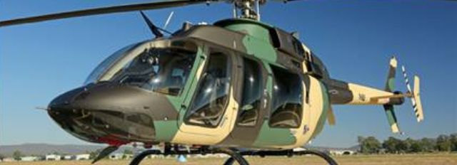 Special Operations Helicopter Solutions.
