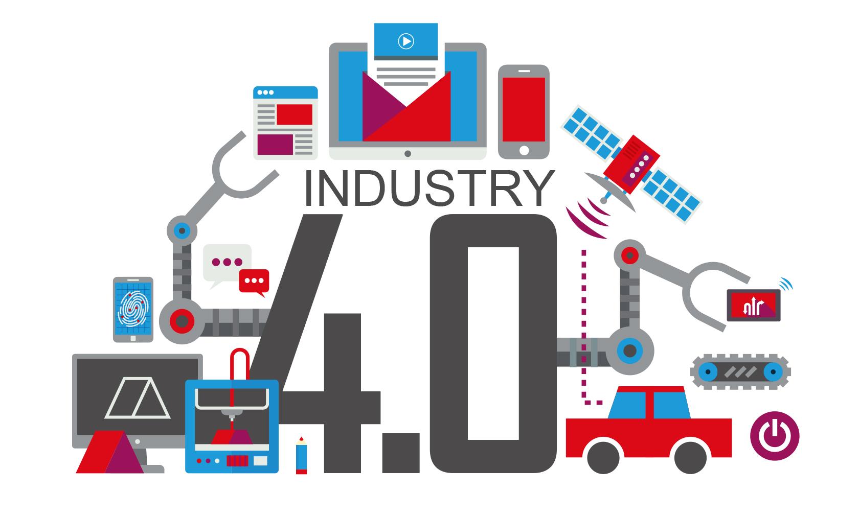 Industry 4.0 Hub.