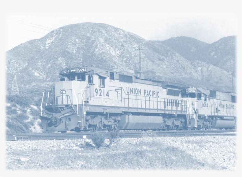 Rail Industry [3537].