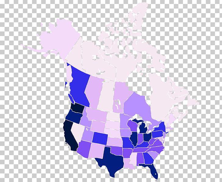 Bigfoot Venco Venturo Industries LLC Pacific Northwest Map.
