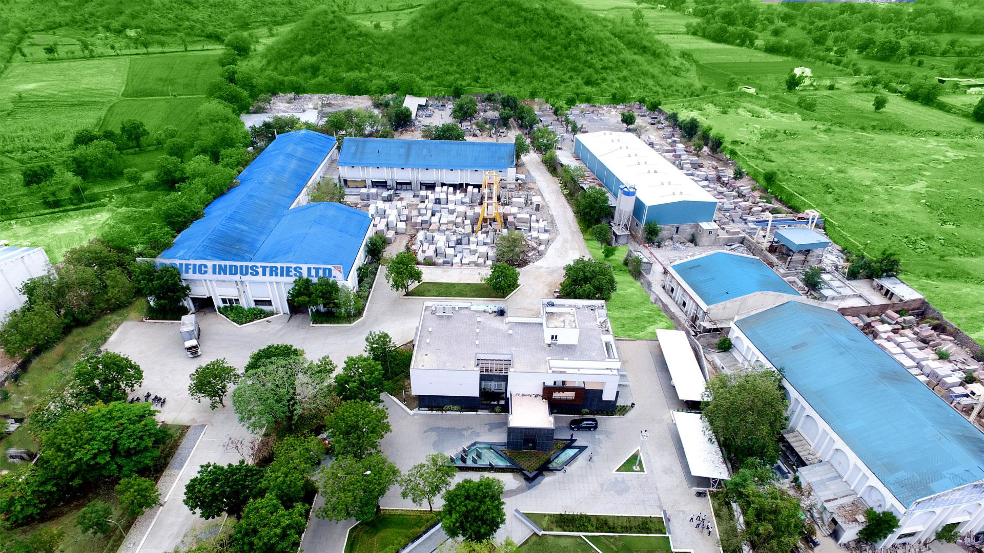 Pacific Industries Ltd..