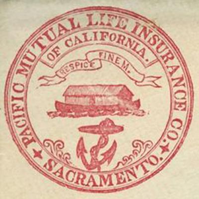 Pacific Life 150th Anniversary.