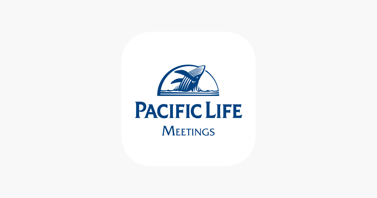Pacific Life Meetings on the App Store.