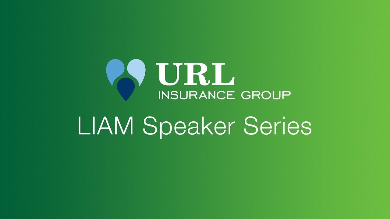 LIAM Speaker: Pacific Life.