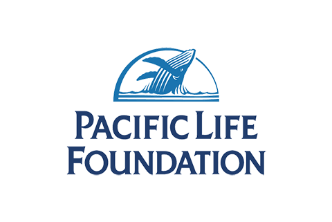 Pacific life Logos.