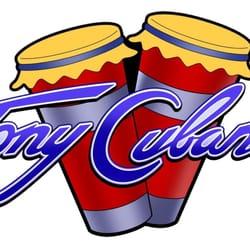 Tony Cubano.