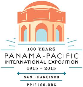 City Rising: San Francisco and the 1915 World's Fair: California.
