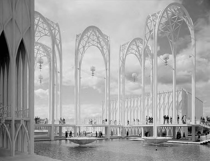 1000+ images about World's Fair on Pinterest.