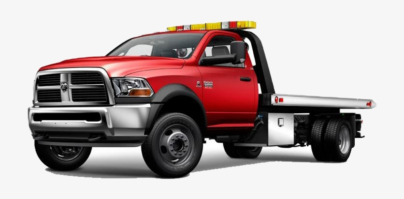 Flatbed Tow Truck Png, Transparent PNG, png collections at.