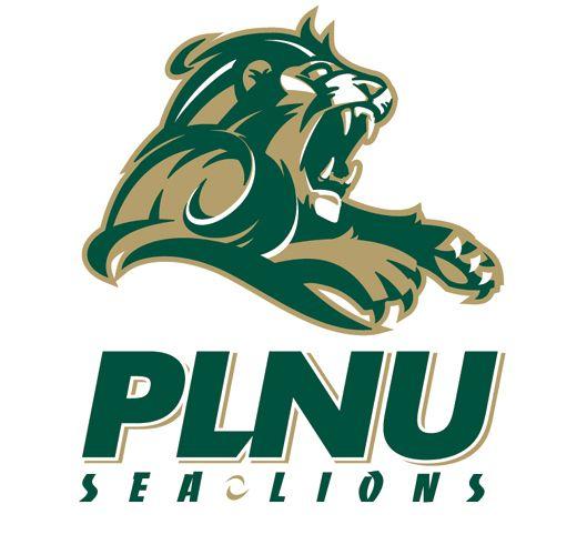 Point Loma Nazarene University Sea Lions, NCAA Division II/Pacific.