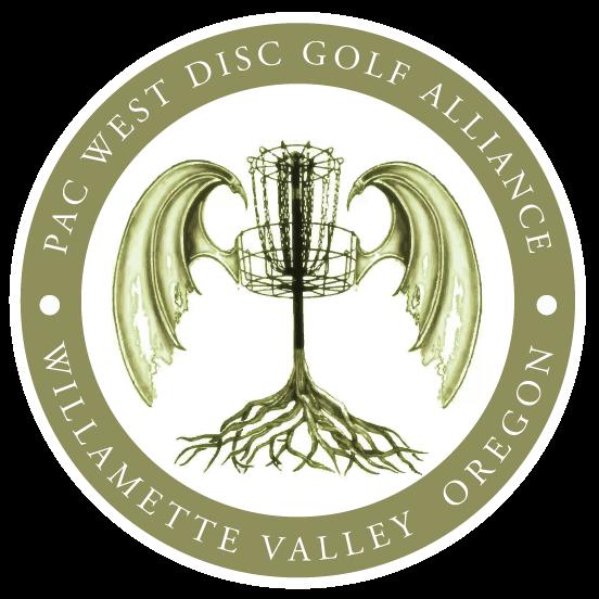 Pac West Disc Golf Association.