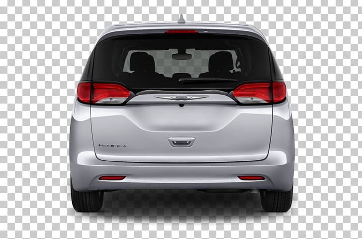 2004 Chrysler Pacifica Car Minivan 2018 Chrysler Pacifica.