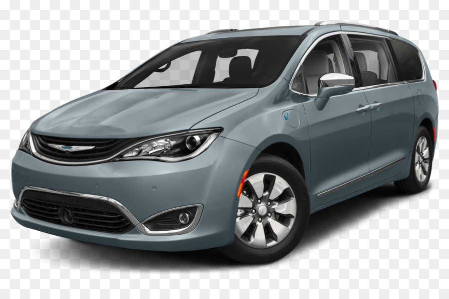 2018 Chrysler Pacifica Hybrid Limited Car Minivan 2018.