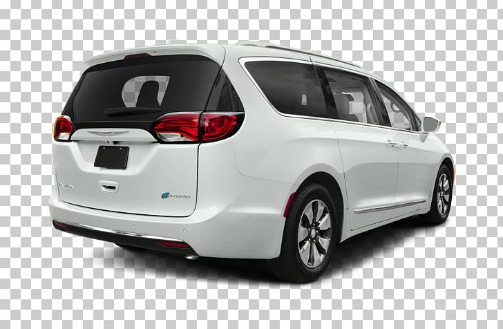 Car 2018 Chrysler Pacifica Hybrid Limited 2018 Chrysler.
