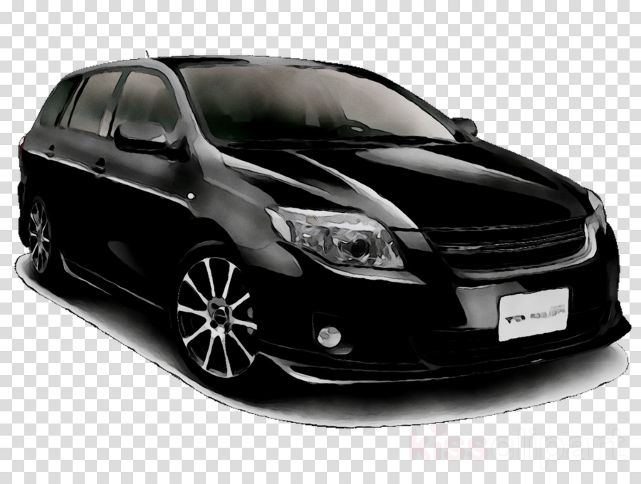 City Car clipart.