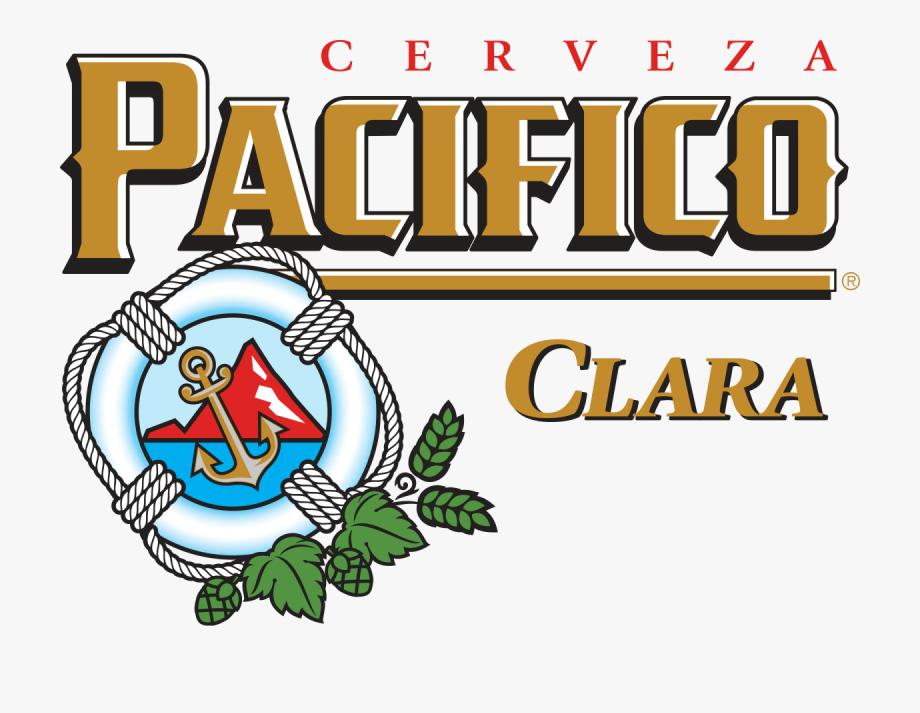 Pacifico Beer Logo , Transparent Cartoon, Free Cliparts.
