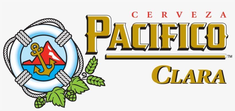 Pacifico Beer Logo.