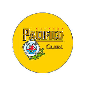 Details about Pacifico Logo Golf Ball Marker Beer.