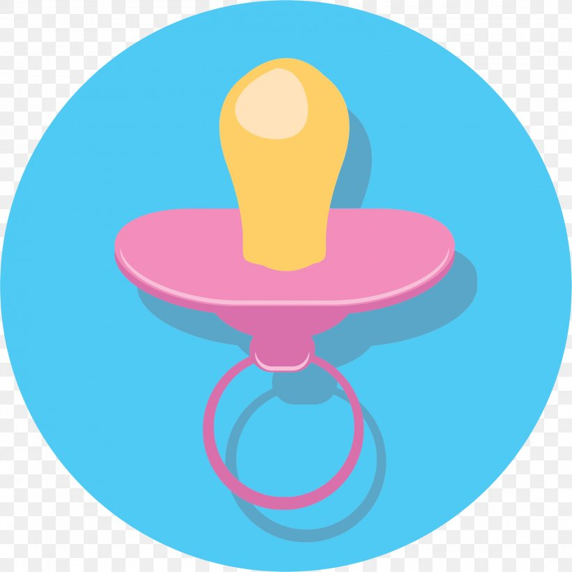 Pacifier Infant Baby Food Clip Art, PNG, 2210x2210px.