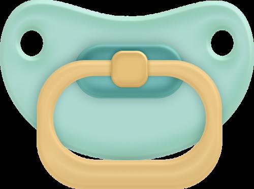 PNG Pacifier Transparent Pacifier.PNG Images..