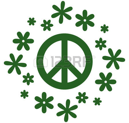 1,407 Pacifism Cliparts, Stock Vector And Royalty Free Pacifism.