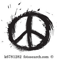 Pacifist Clipart EPS Images. 642 pacifist clip art vector.
