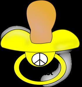 Pacifist Clip Art at Clker.com.