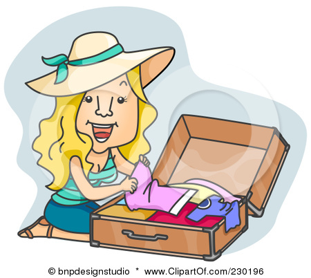 Pack clipart.