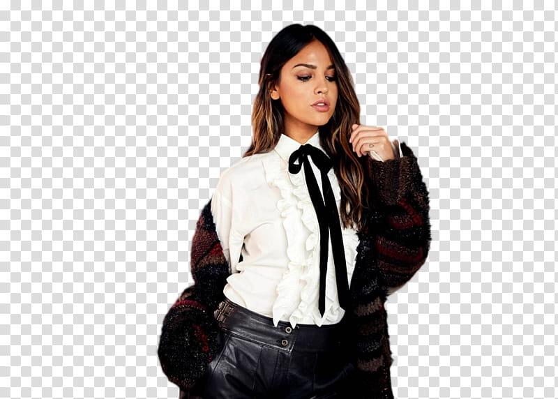 Eiza Gonzalez.
