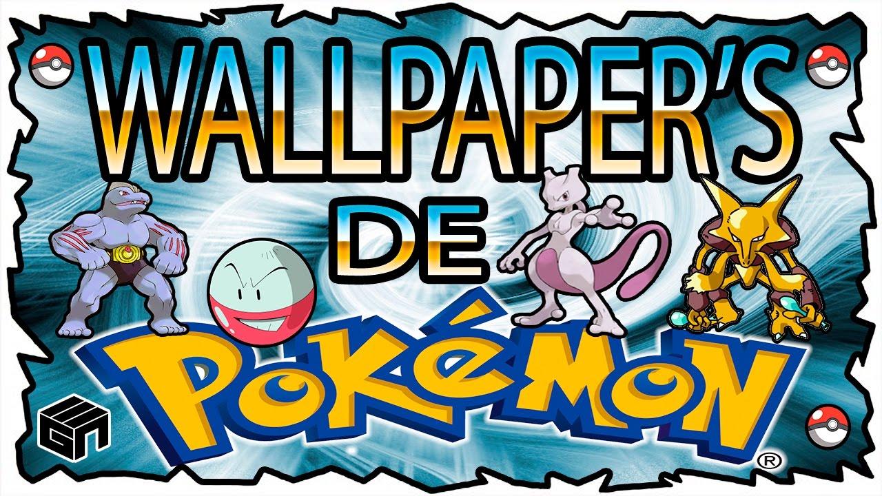 Descargar Pack de 718 Imágenes de Pokémon.