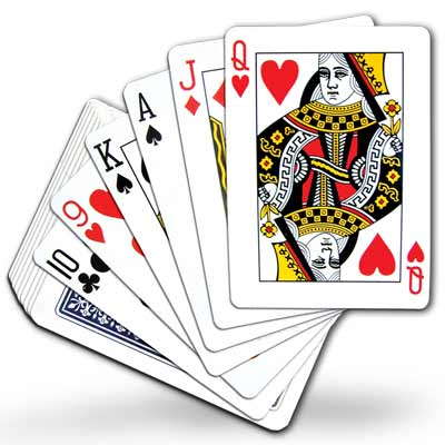 6+ Deck Of Cards Clip Art.