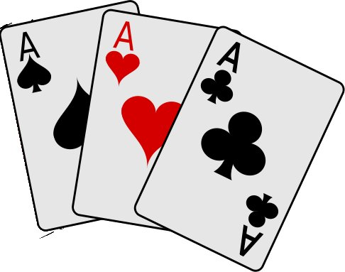 Free Playing Cards Images.