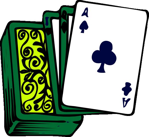 Deck Of Cards Clip Art at Clker.com.