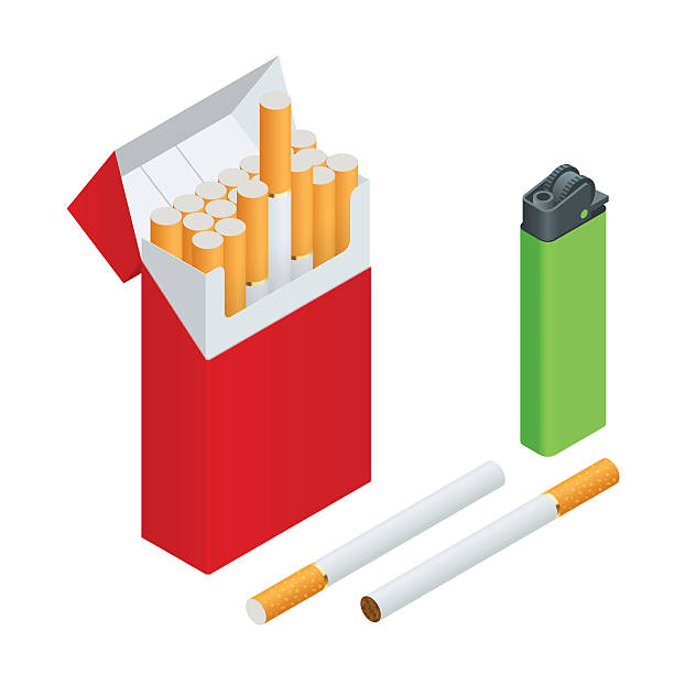 Cigarette pack clipart 8 » Clipart Station.