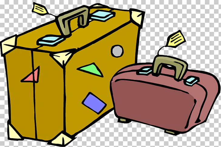 56 packing Suitcase PNG cliparts for free download.