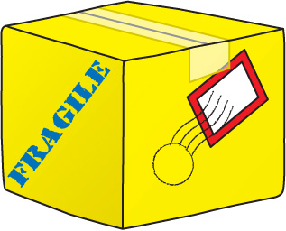 Package Clip Art Free.