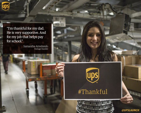 UPS Airlines on Twitter: