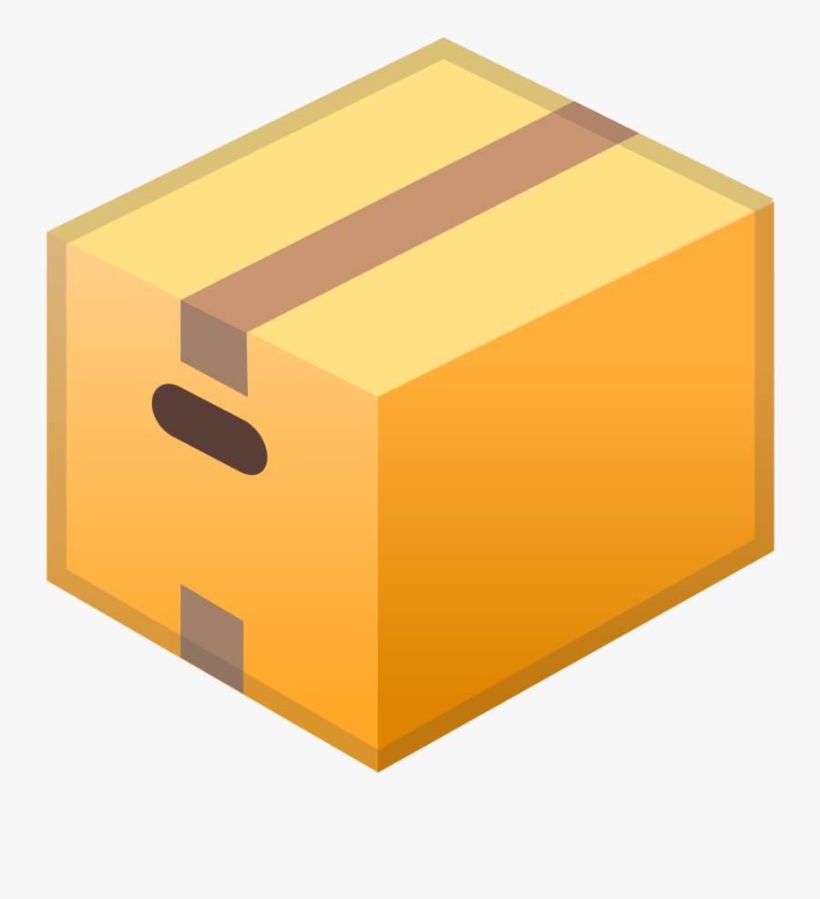 Package Icon Png.