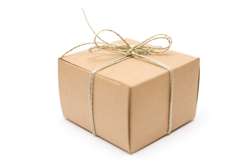 Package PNG Image.