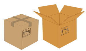 Packaging Clip Art Download.