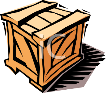 Free Packaging Clip Art.