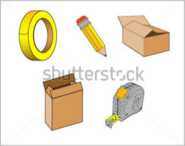 packaging materials Pictures.
