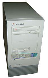 Packard Bell.