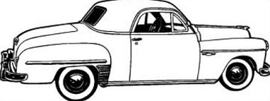 Free Packard Auto Clipart.