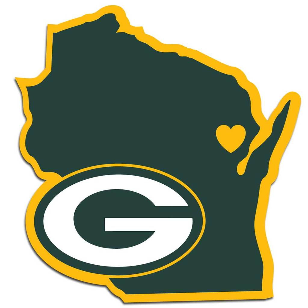 Green Bay Packers Clipart (89+ images in Collection) Page 2.