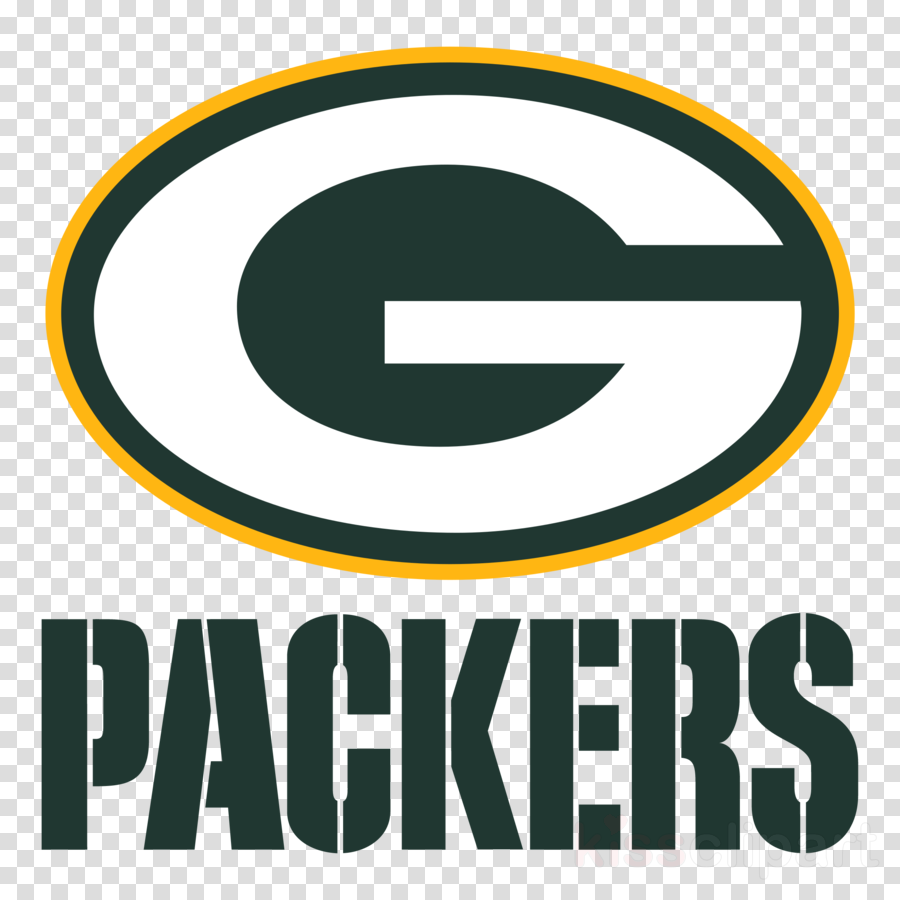 Shining Green Bay Packers Clip Art Pleasing Yellow Text Font.