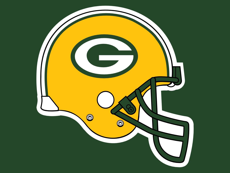 72+ Green Bay Packers Clip Art.