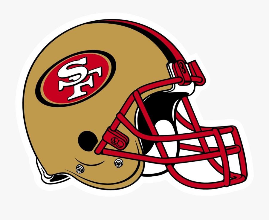 Helmet Clipart 49er.