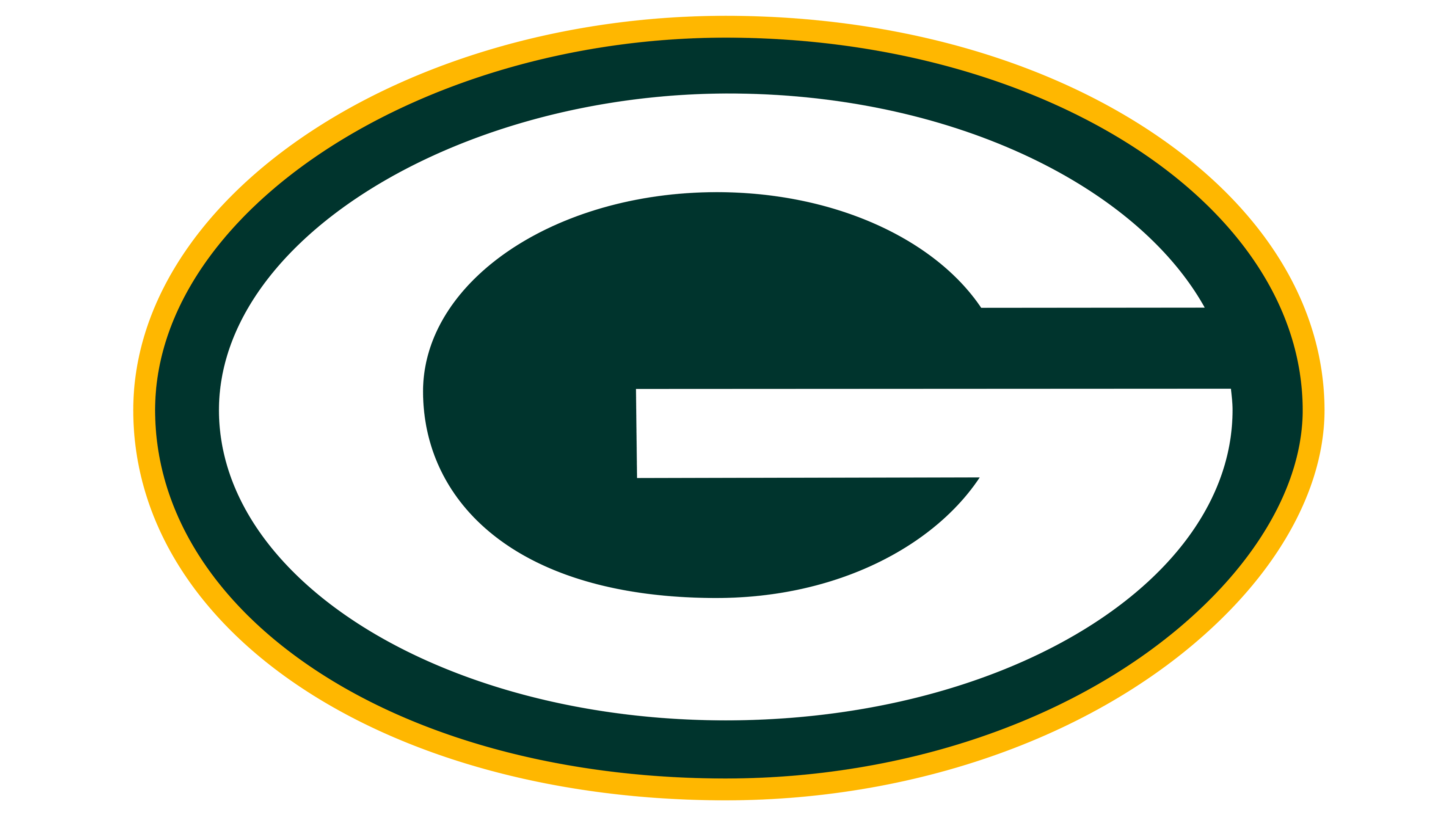 Green Bay Packers Logos.
